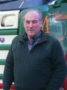 John MacKinnon, Crossal