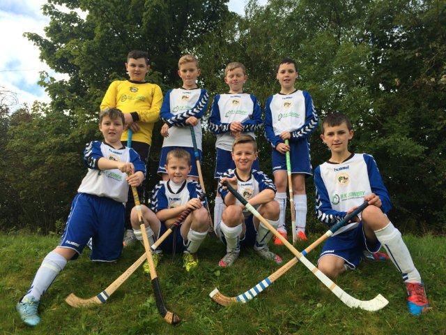 Portree Primary School Success At 2015 Milngavie & Bearsden Tournament