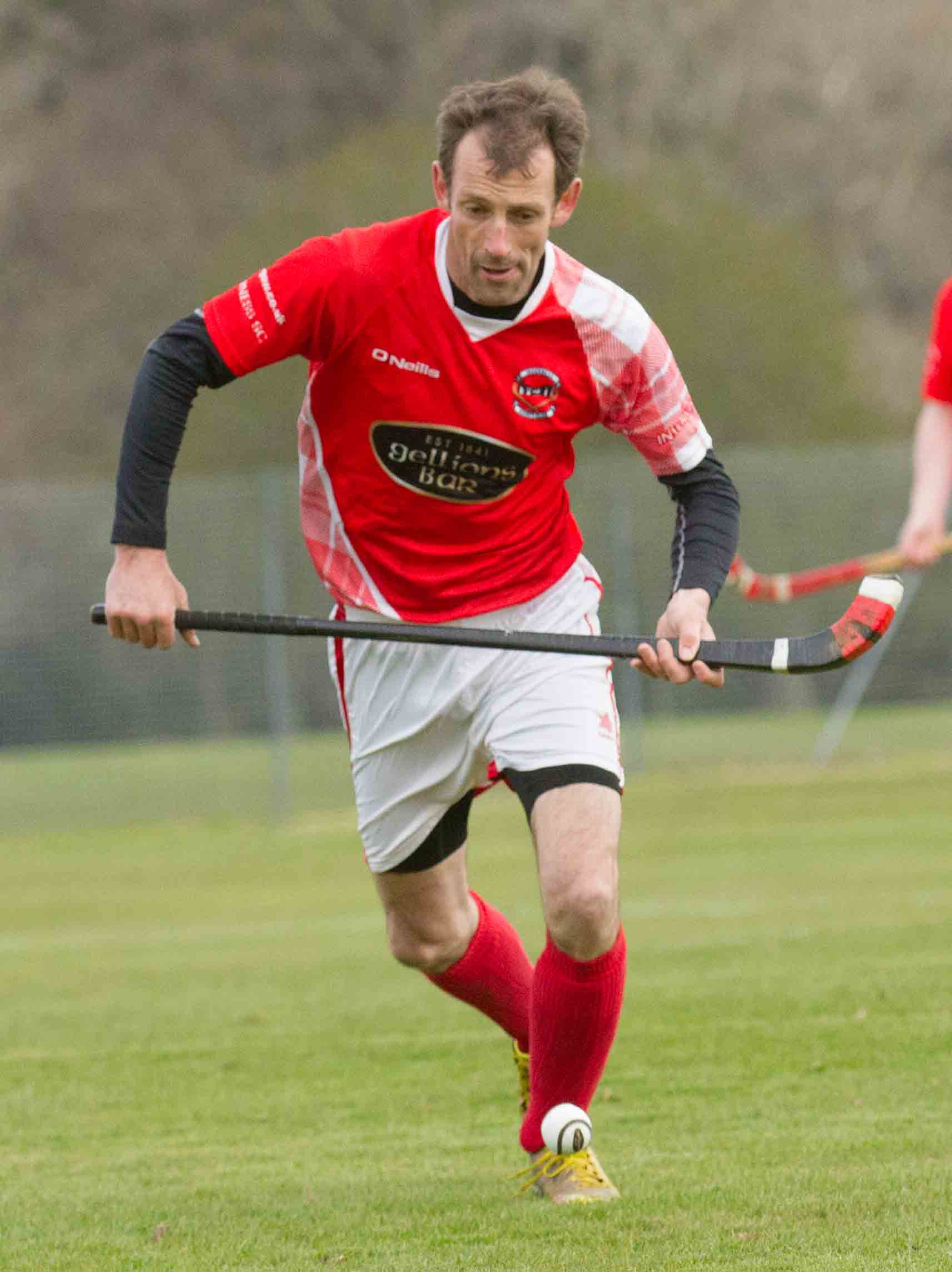 The Shinty Round Up – Saturday 23 April 2016 - UPDATED!