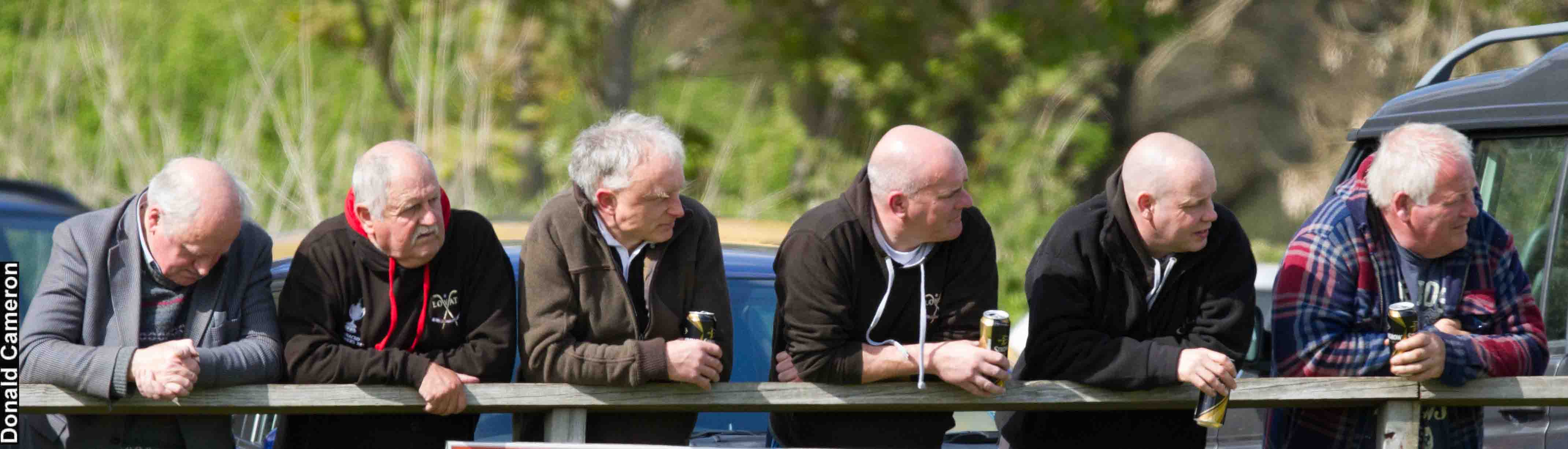 The Shinty Round Up – Saturday 14 May 2016