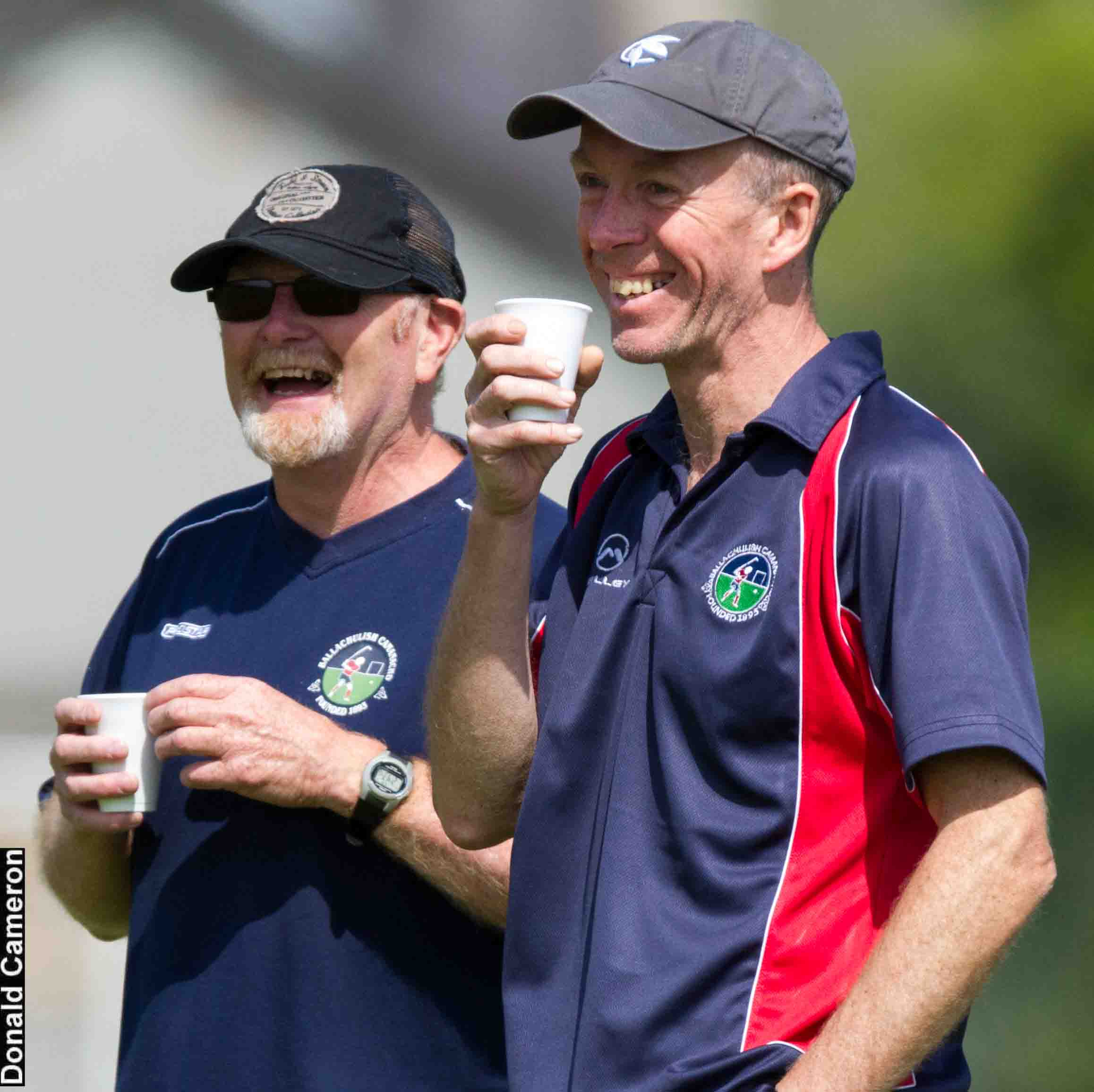 The Shinty Round Up – Saturday 4 June 2016