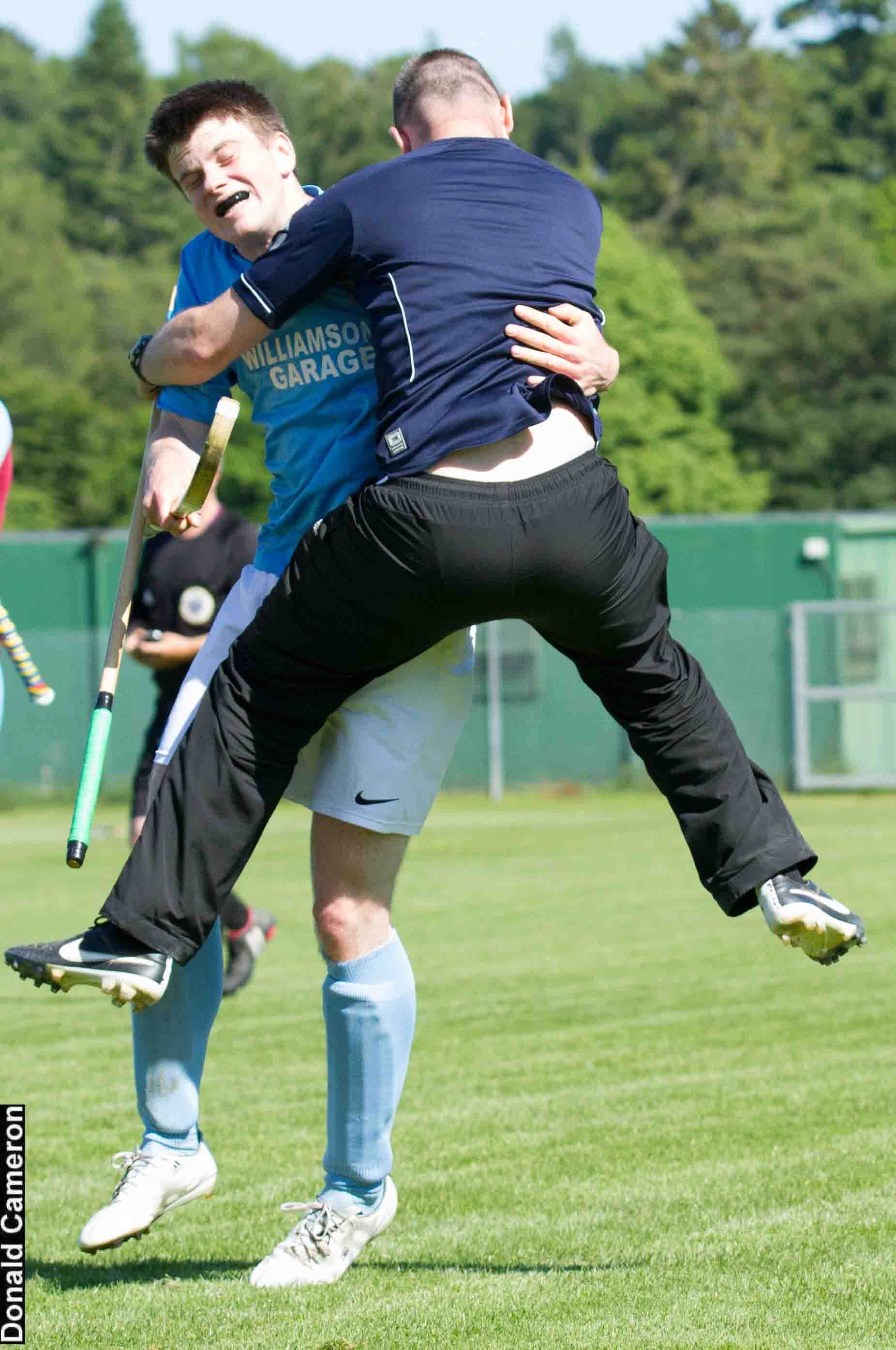 The Shinty Round Up – Saturday 18 June 2016