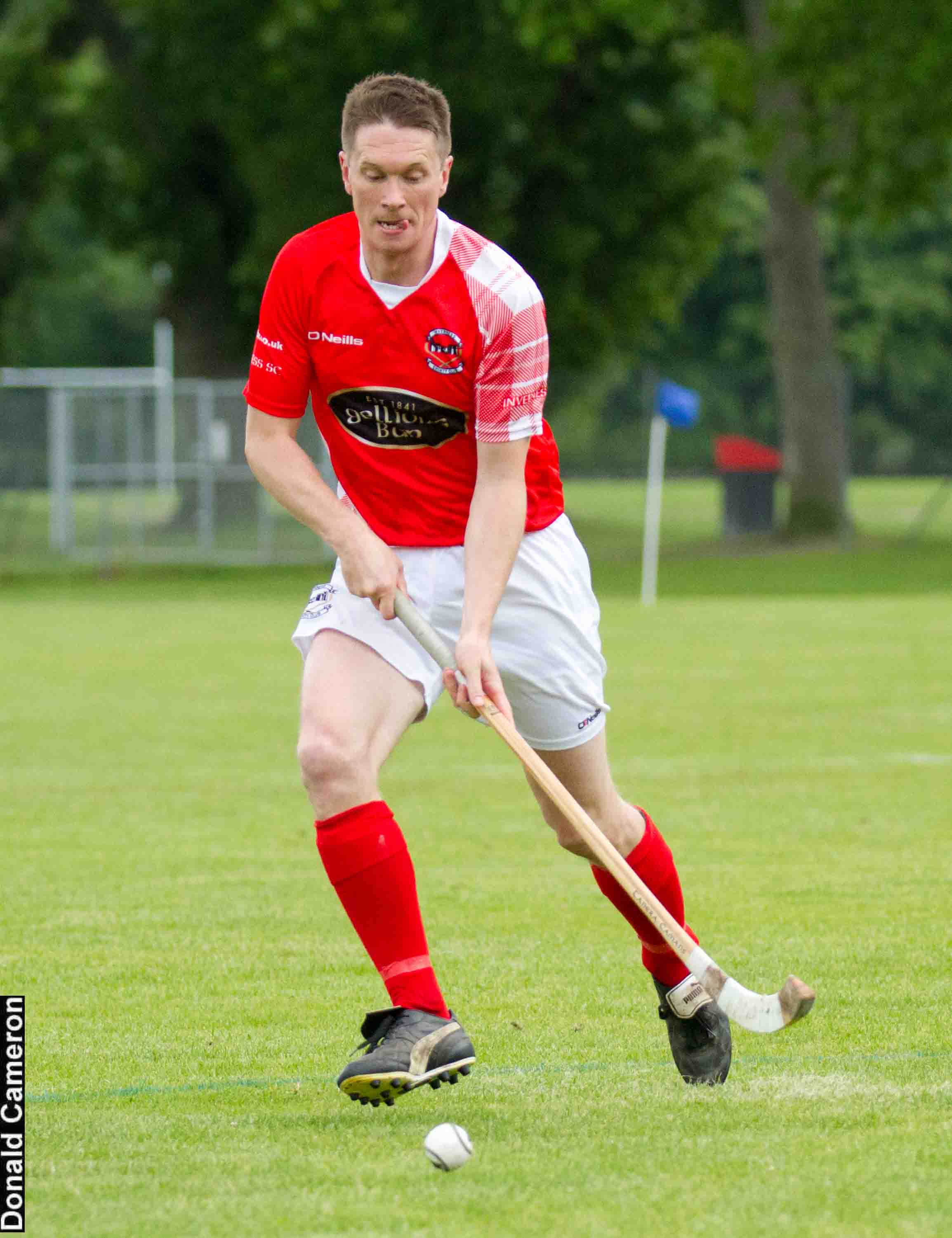 The Shinty Round Up – Saturday 25 June 2016