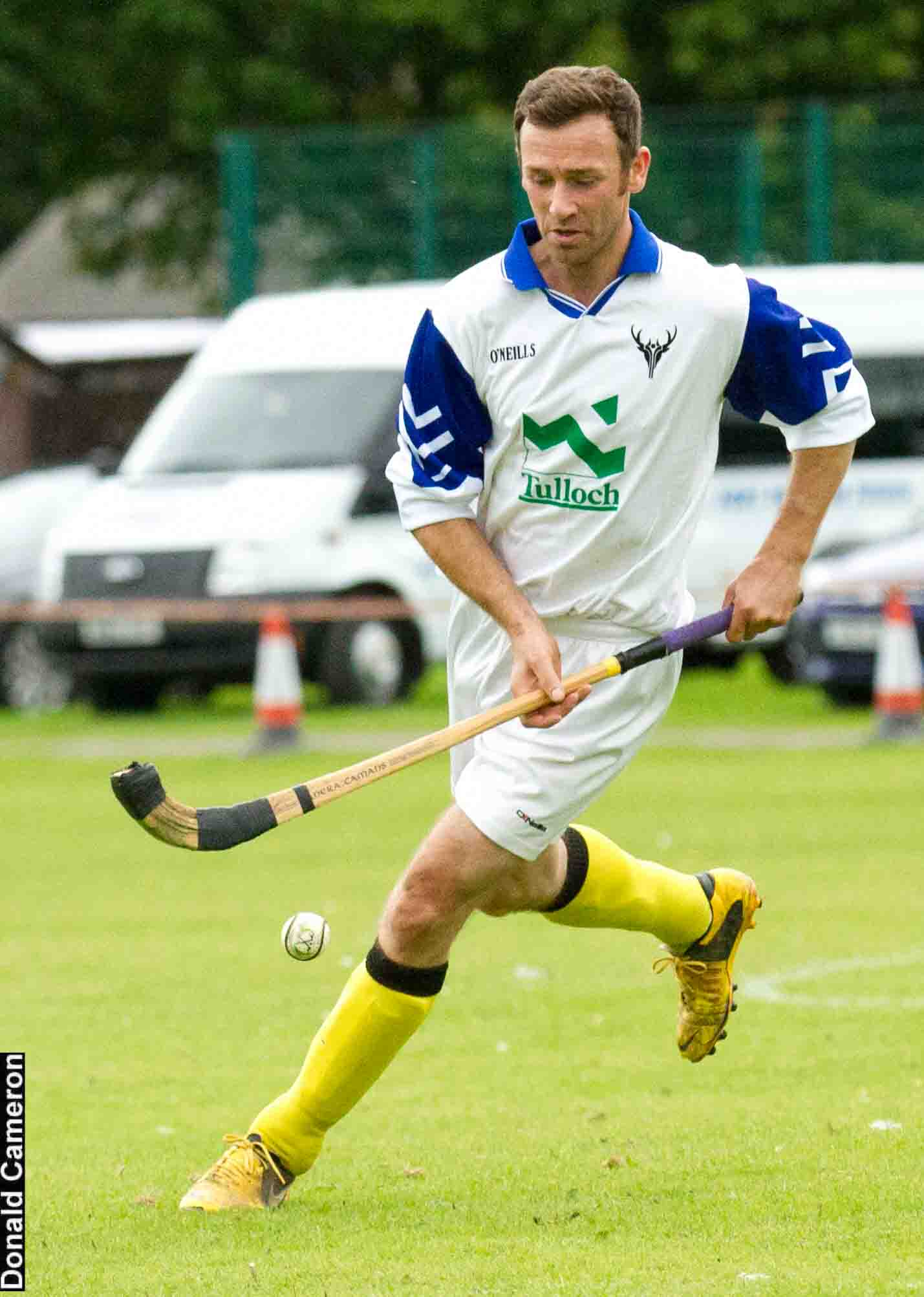 The Shinty Round Up – Saturday 23 July 2016 - UPDATED!