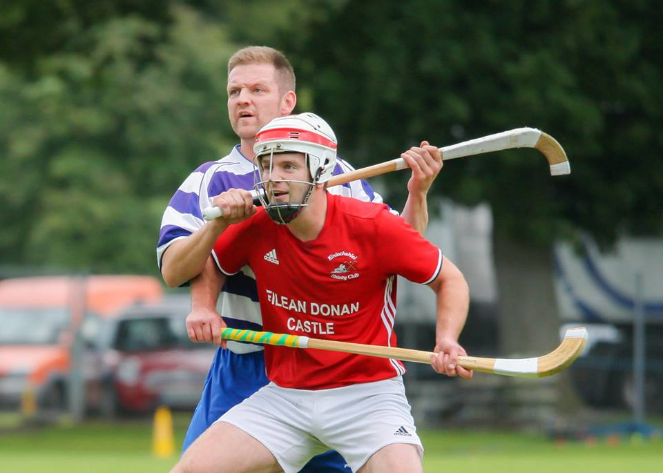 The Shinty Round Up – Saturday 13 August 2016