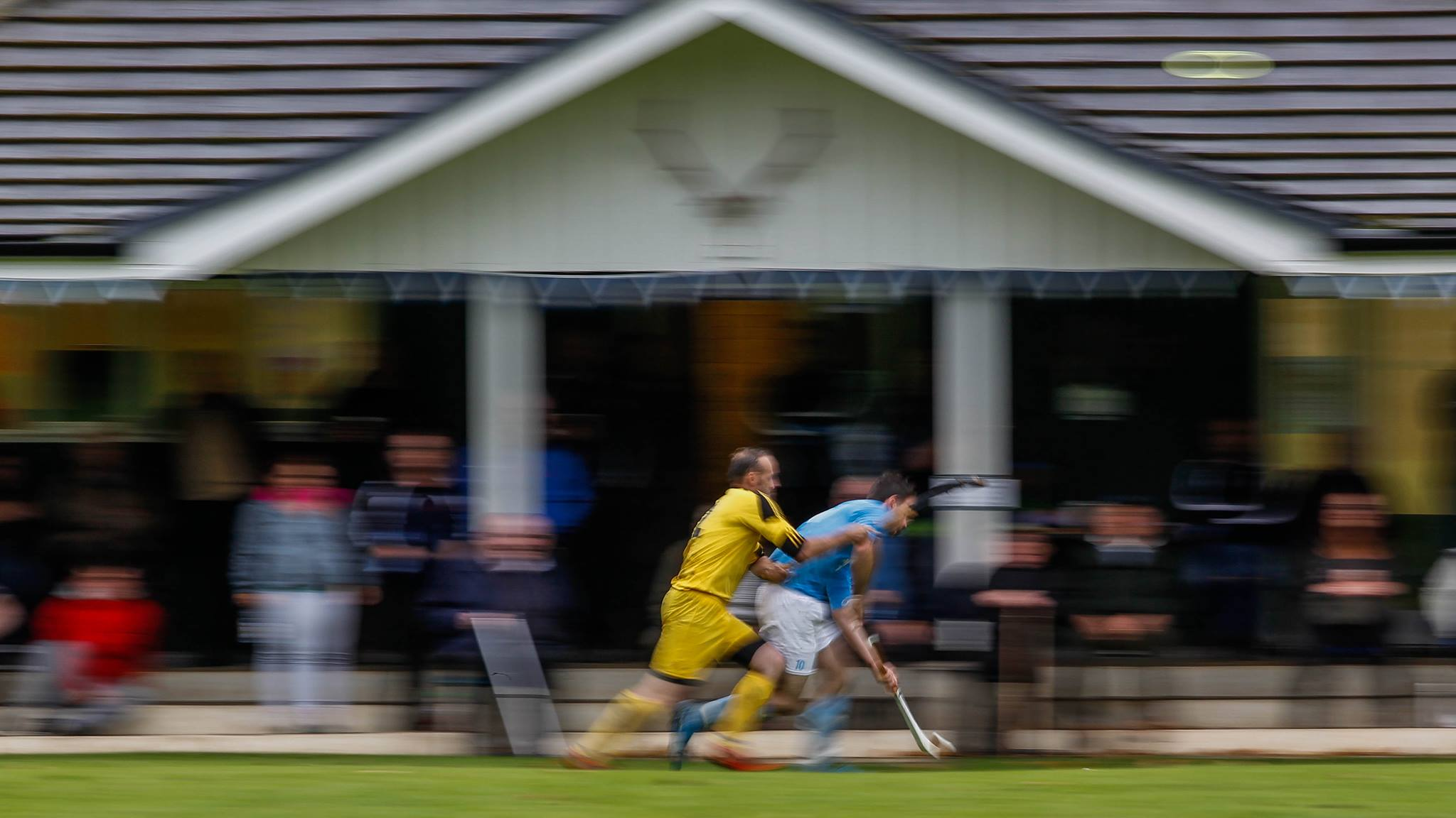 The Shinty Round Up – Saturday 24 September 2016