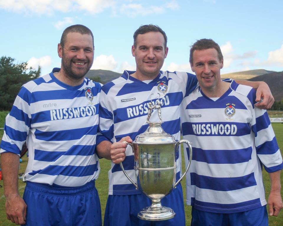 The Shinty Round Up – Saturday 1 October 2016 - UPDATED!