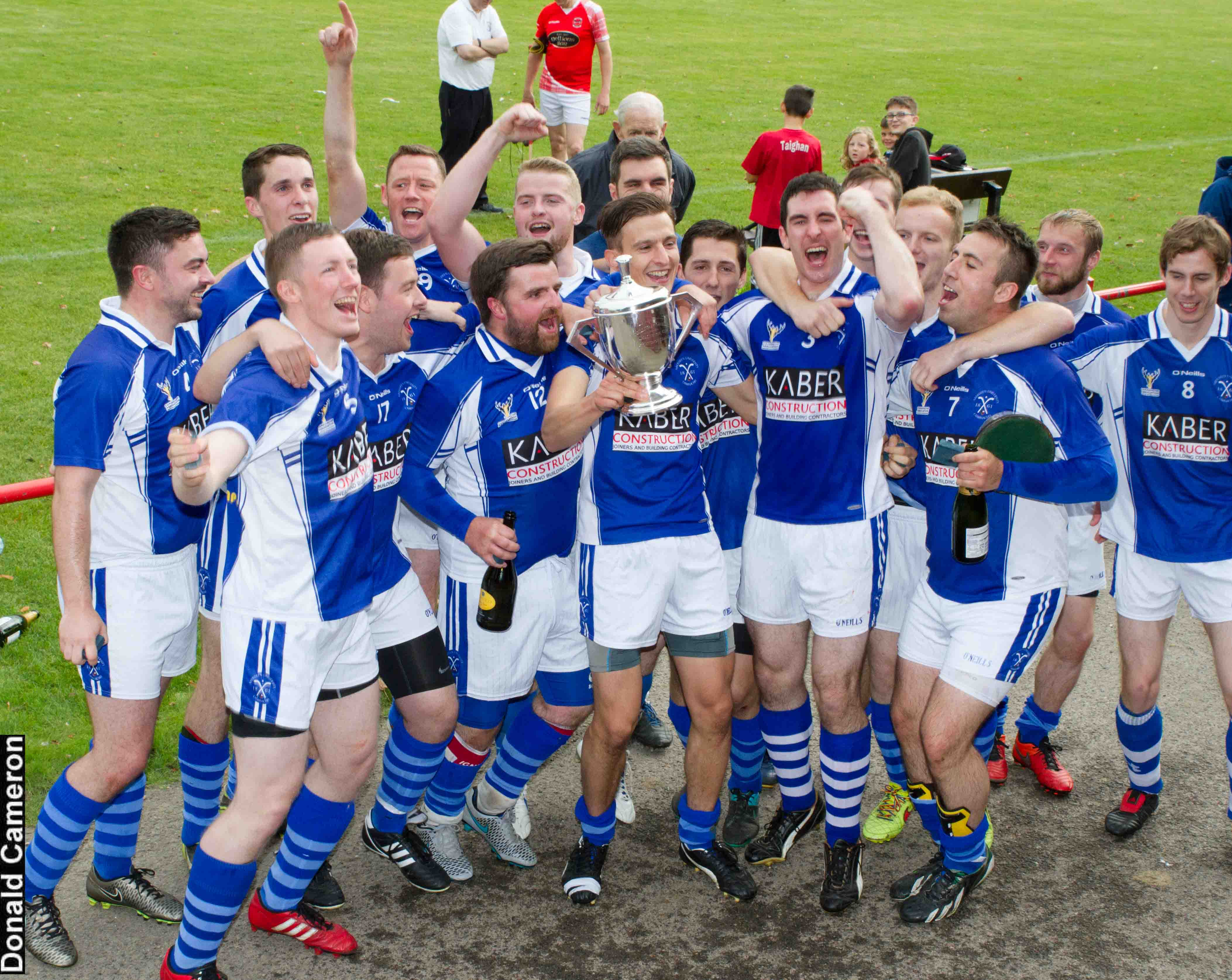 The Shinty Round Up – Saturday 8 October 2016