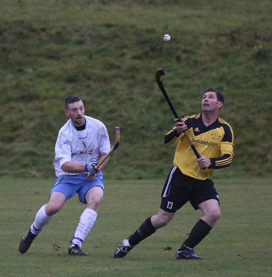 The Shinty Round Up – Saturday 15 October 2016 - UPDATED!