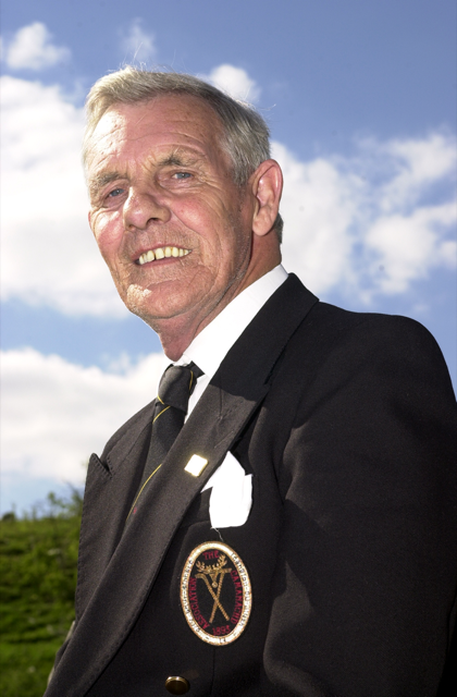 Douglas MacKintosh, Newtonmore, Funeral Arrangements