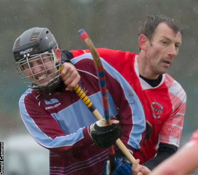 The Shinty Round Up – Saturday 4 March 2017