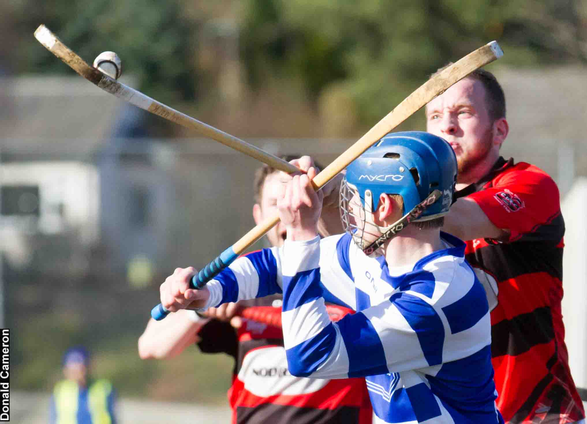 The Shinty Round Up – Saturday 11 March 2017