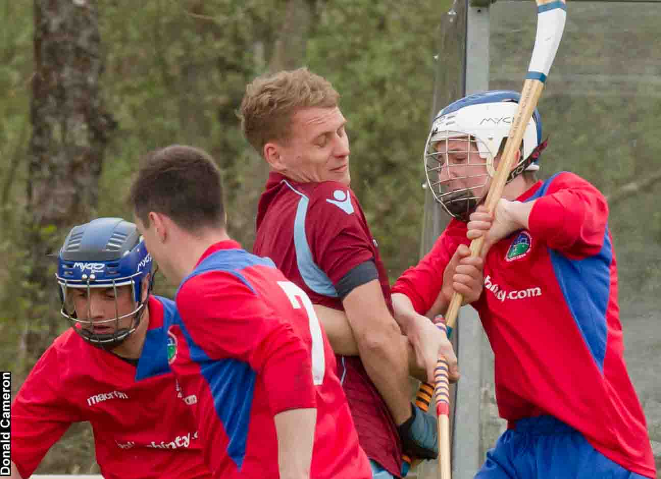 The Shinty Round Up – Saturday 13 May 2017 - UPDATED!
