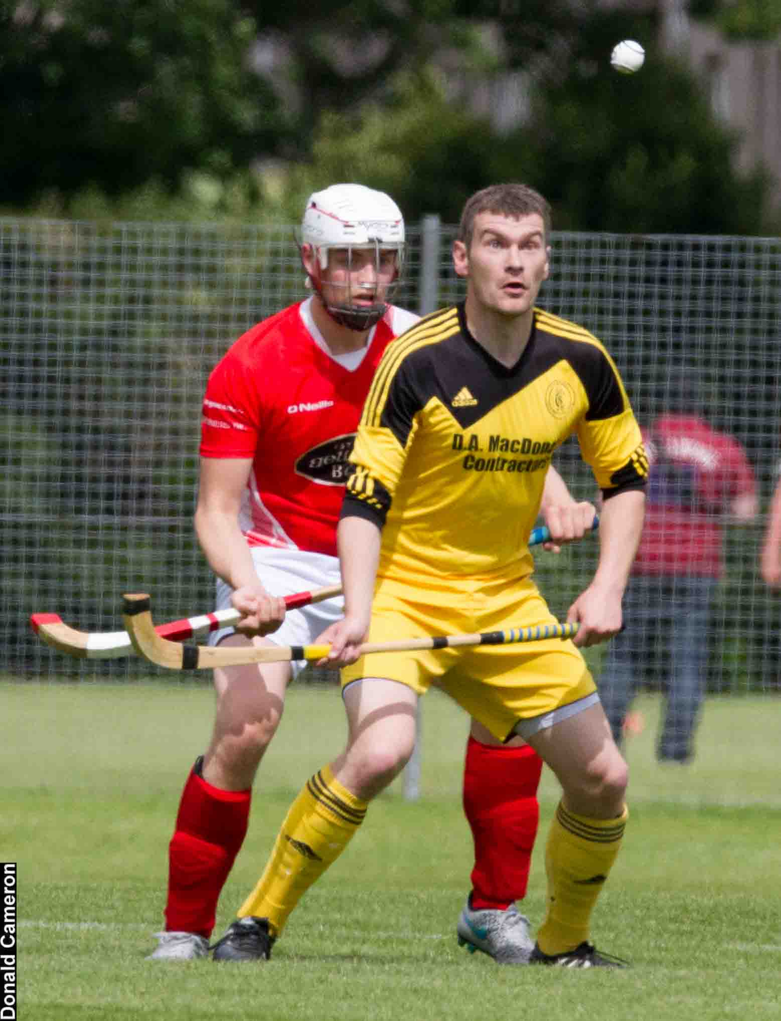 The Shinty Round Up – Saturday 17 June 2017