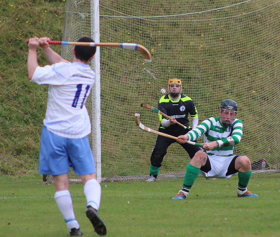 The Shinty Round Up – Saturday 5 August 2017